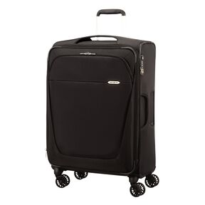 Samsonite B-Lite 3 Spinner Medium in the color Black.