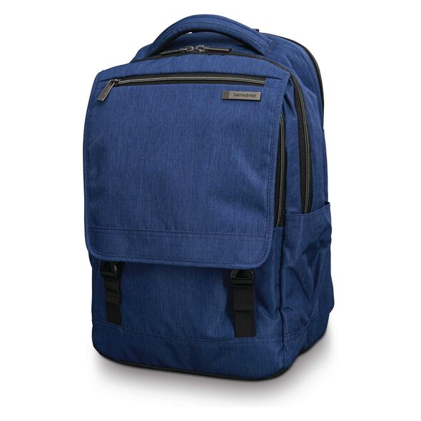 Samsonite Modern Utility Paracycle Backpack in the color Vintage Navy.