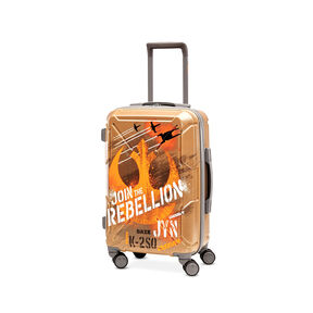 "American Tourister Star Wars Rogue One 20"" Spinner in the color Rebel."