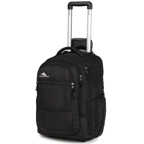 0b2eed7036ef High Sierra Rev Wheeled Backpack