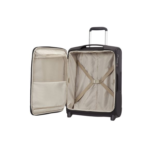 "Samsonite B-Lite 3 Upright Carry-On (20"") Widebody in the color Black."