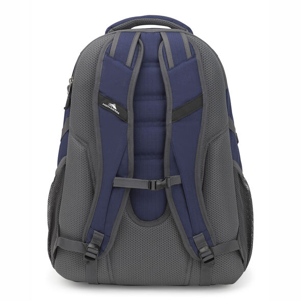 High Sierra Access 2.0 in the color True Navy/Mercury.