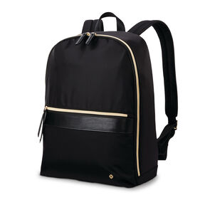 Samsonite Mobile Solution Essential Backpack in the color Black.