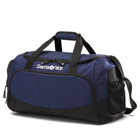 "Samsonite Campus Gear Cooper Duffle 20"" in the color Blue."