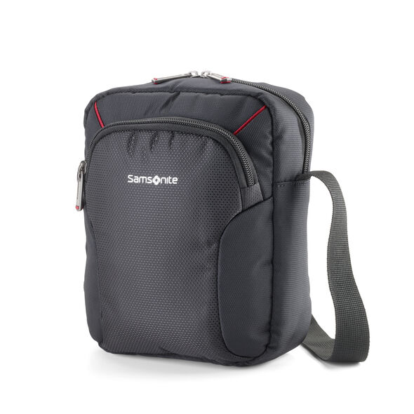 Samsonite Xenon 3.0 Crossover in the color Black.
