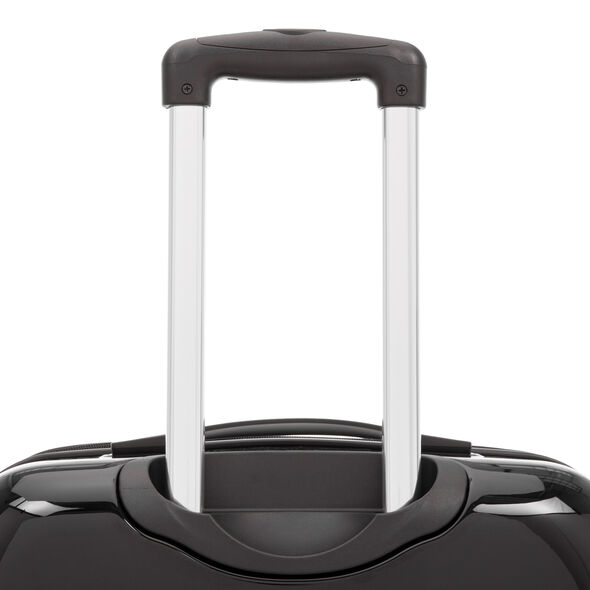 Samsonite Winfield 3 Spinner Medium in the color Black.