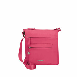 Move 3.0 Mini Shoulder Bag - iPad in the color Raspberry Pink.