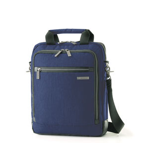 Samsonite Modern Utility Messenger Bag in the color Vintage Navy.