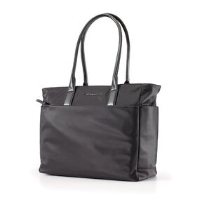 "Samsonite Rosaline Business Laptop Tote (15.6"") in the color Black."