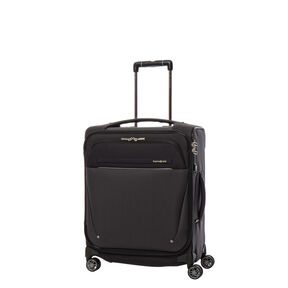 Samsonite B-Lite Icon Spinner Carry-On Widebody in the color Black.