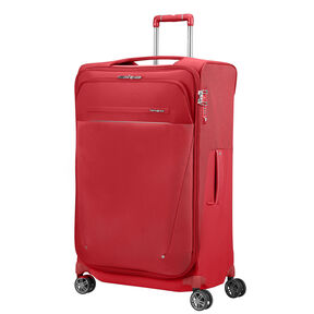 Samsonite B-Lite Icon Spinner Large (29) in the color Ruby Red.