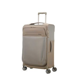 Samsonite B-Lite Icon Spinner Medium in the color Dark Sand.