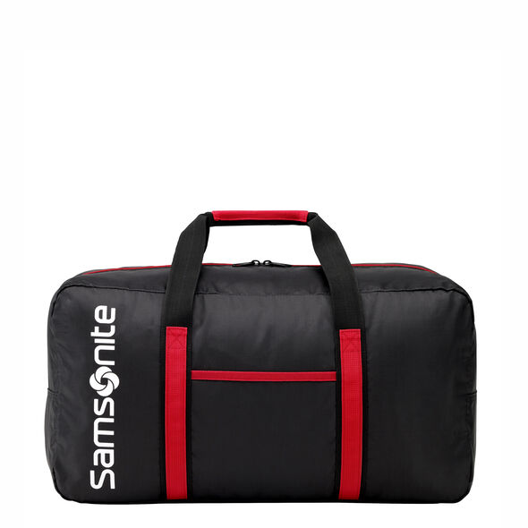 Samsonite Tote-A-Ton Carry-On in the color Black.