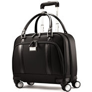 Samsonite Business Women's Spinner Mobile Office in the color Black.