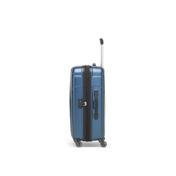 Samsonite Winfield NXT Spinner Medium in the color Blue.