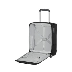 Samsonite Popsoda Wheeled Underseater in the color Black.