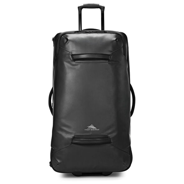 """High Sierra Rossby 30"""" Upright in the color Black/Black."""