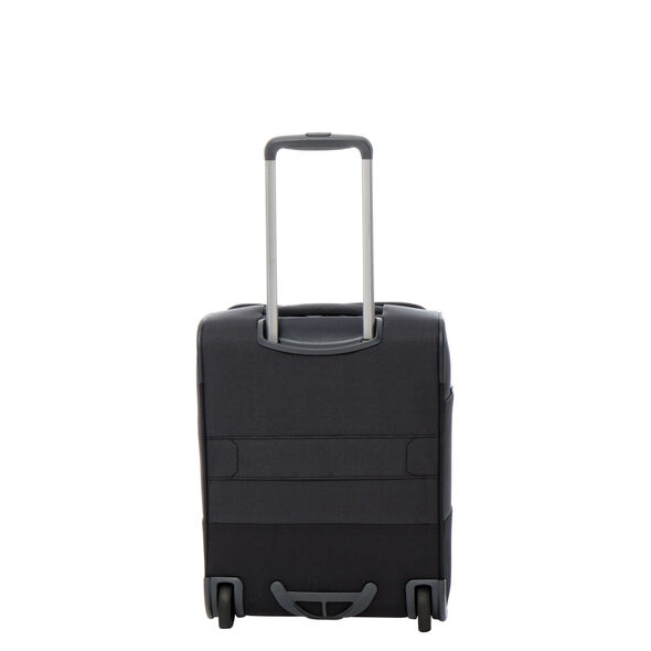 Samsonite Base Boost Underseater in the color Black.
