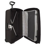 "Samsonite F'Lite GT 27"" Spinner in the color Black."