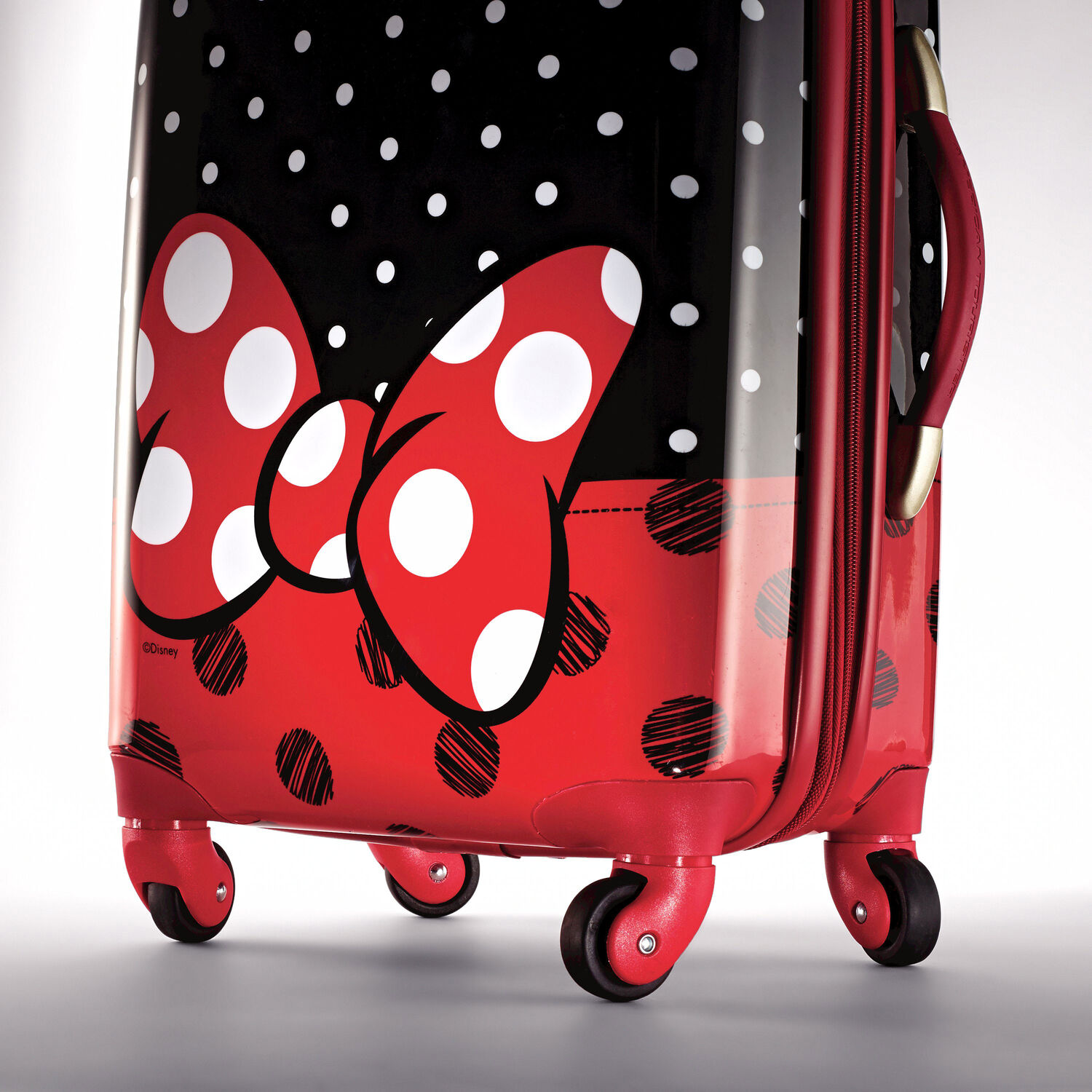4e30abef5c62 American Tourister Disney Minnie Mouse 21