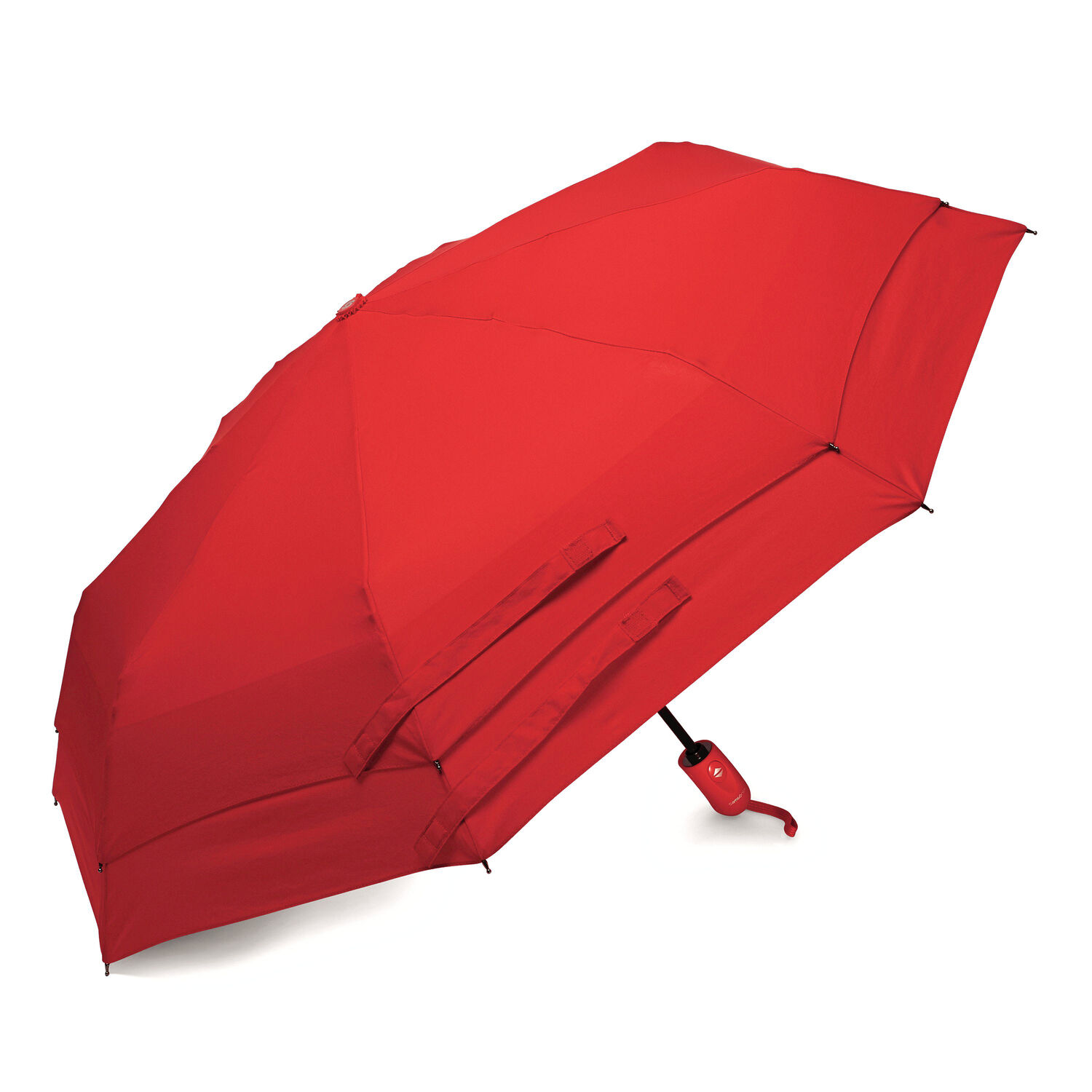 6010385f7d43 Samsonite Samsonite Windguard Auto Open/Close Umbrella