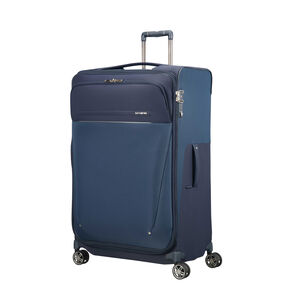 Samsonite B-Lite Icon Spinner Large in the color Dark Blue.