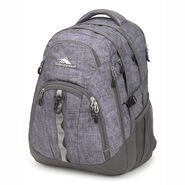 High Sierra Access 2.0 in the color Woolly Weave/Slate.