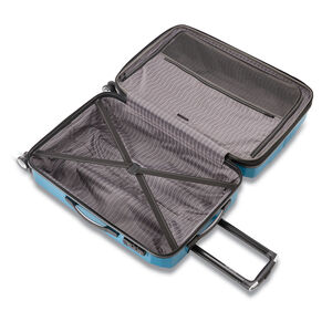 Samsonite Opto PC 2 Spinner Large in the color Deep Turquoise.
