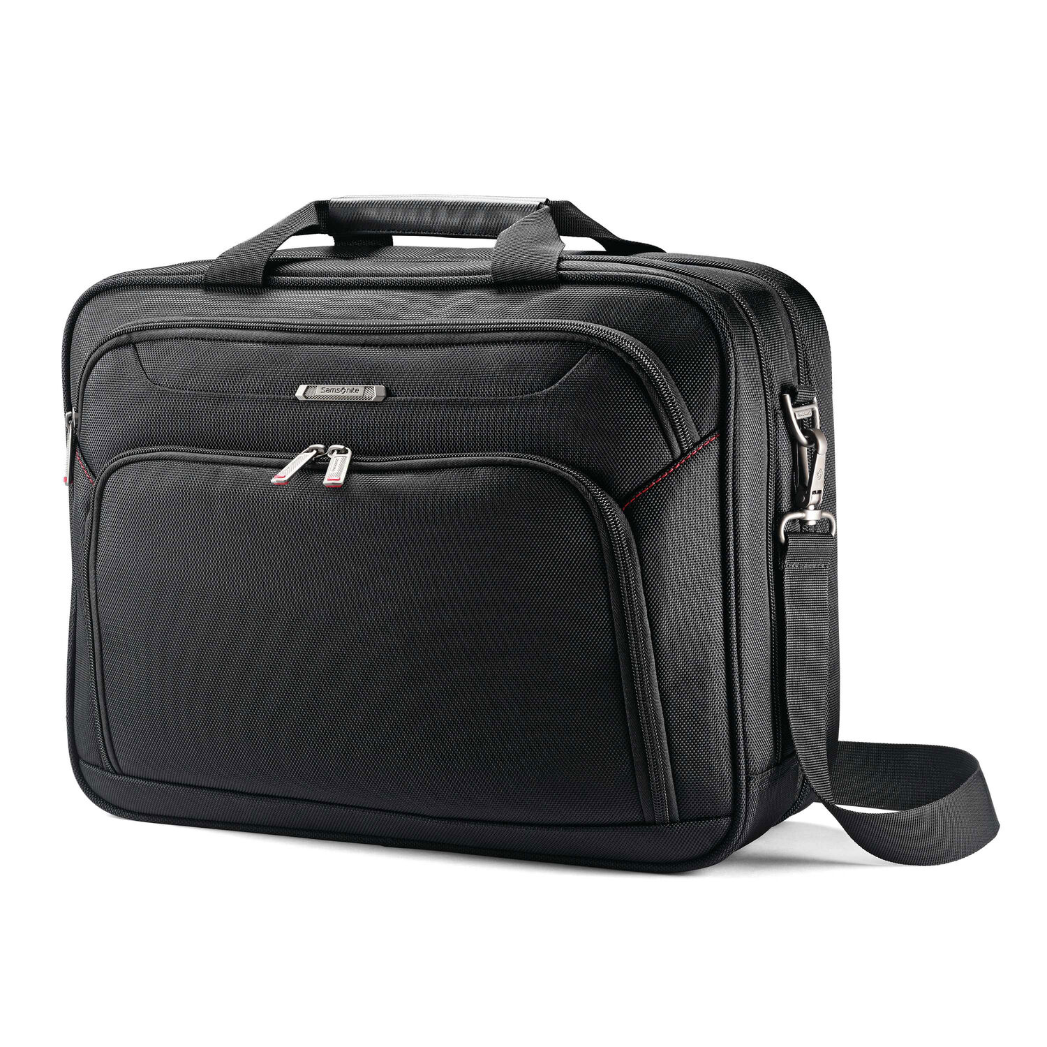 About Samsonite Samsonite was founded by Jesse Shwayder in the year It is today world's largest travel luggage company, manufacturing luggage bags, business bags, laptop cases, backpacks and more. Its products are sold in over countries. In , Samsonite acquired American Tourister, another leading travel luggage brand.