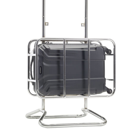 Samsonite Opto PC 3 Piece Set (CO/Med/Lrg) in the color Black.