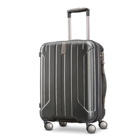 c4eb3aa10b24 Samsonite On Air 3 Spinner Carry-On in the color Charcoal Grey.