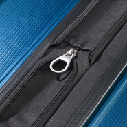 Samsonite Winfield NXT Spinner Large in the color Blue.