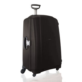 "Samsonite F'Lite GT 31"" Spinner in the color Black."