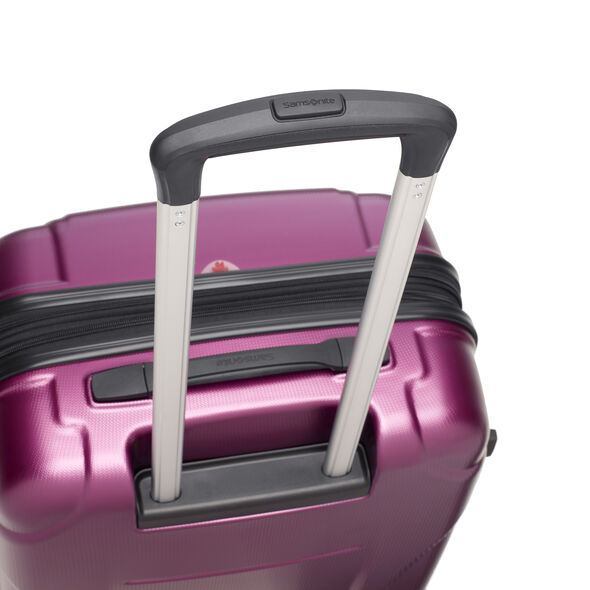 Samsonite Winfield NXT Spinner Large in the color Solar Rose.