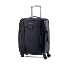 Samsonite Lift NXT Spinner Carry-On in the color Black.