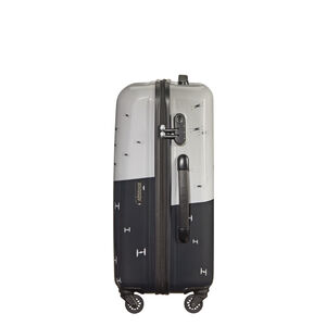 American Tourister Star Wars Legends Spinner Medium in the color Star Wars Monochrome.