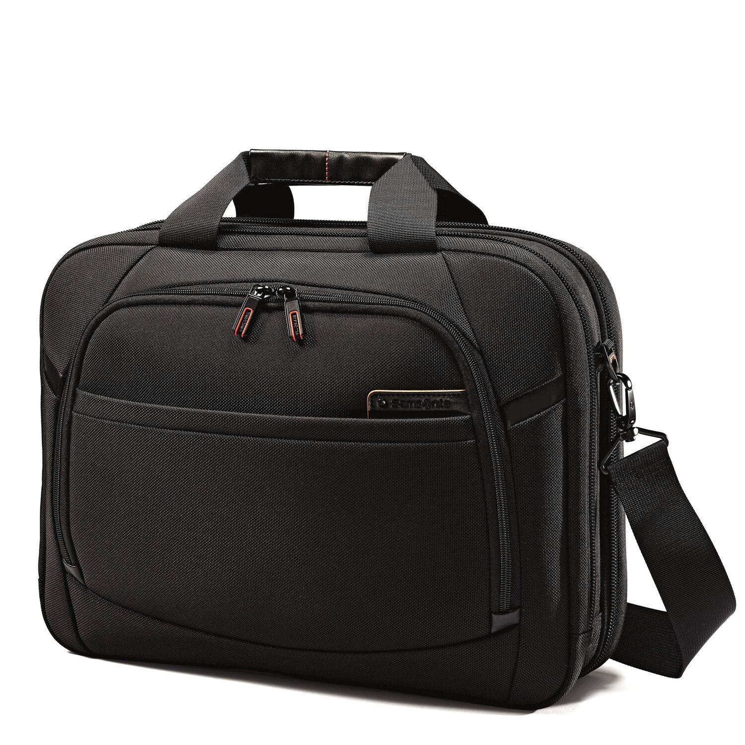 d9d5a13637 Samsonite Pro 4 DLX 15.6 quot  Perfect Fit 2 Gusset Toploader in the color  ...