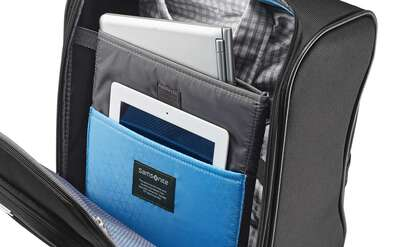 Laptop & Tablet Storage