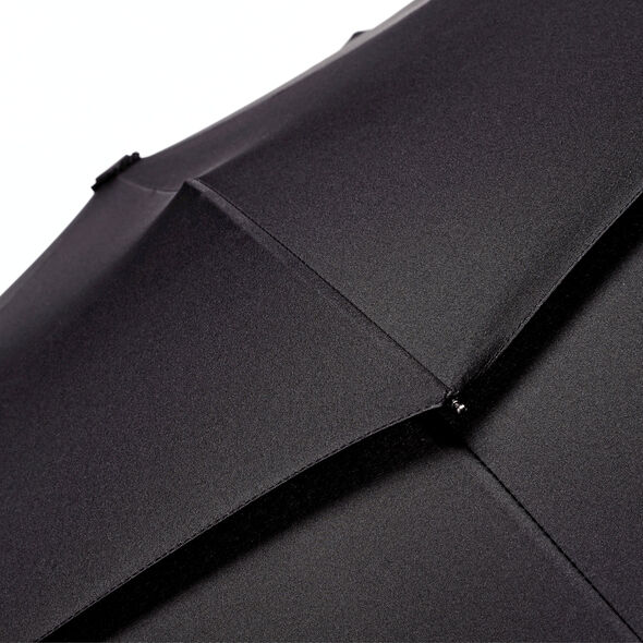 Samsonite Windguard Auto Open Umbrella in the color Black.