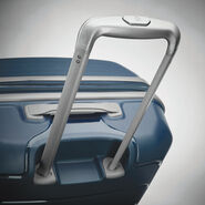 Samsonite Freeform Spinner Medium in the color Navy.