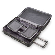 Samsonite On Air 3 Spinner Carry-On in the color Charcoal Grey.