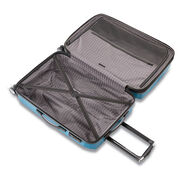 Samsonite Opto PC 2 Spinner 3 Piece Set (CCO, Med, Lrg) in the color Deep Turquoise.