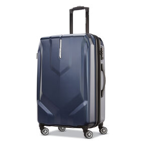 Samsonite Opto PC 2 Spinner Medium in the color Classic Navy.