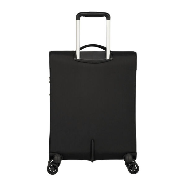 American Tourister Fly Light Spinner Carry-On in the color Black.