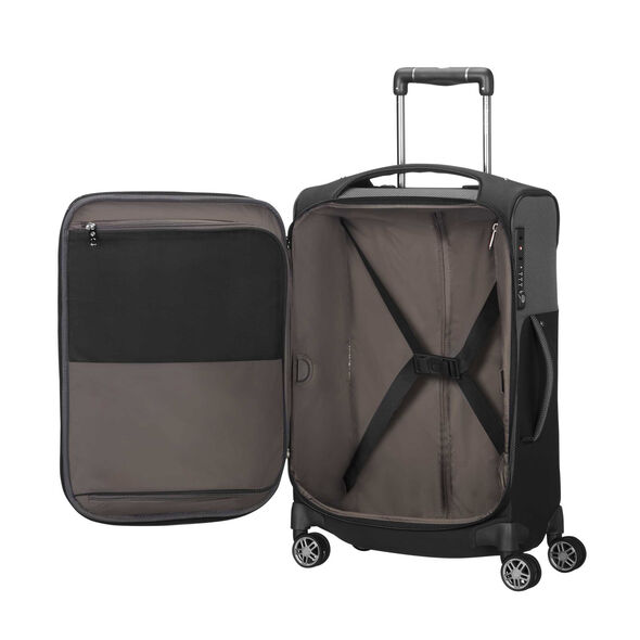 Samsonite B-Lite Icon Spinner Carry-On in the color Black.
