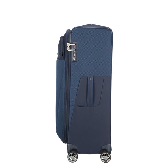 Samsonite B-Lite Icon Spinner Large (29) in the color Dark Blue.