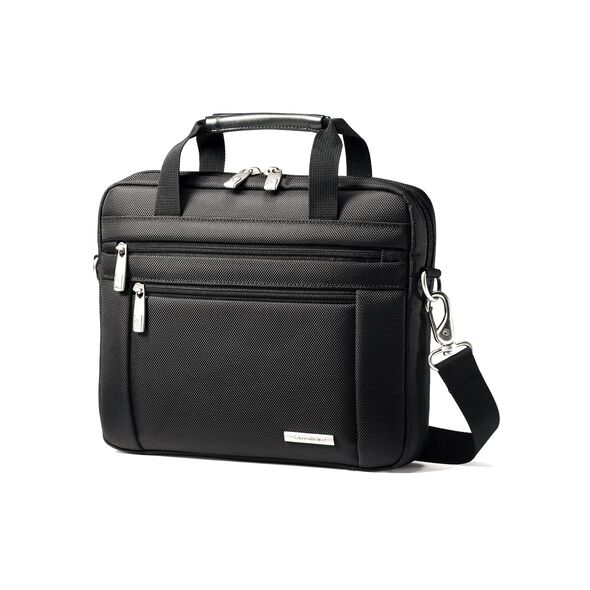 Samsonite Classic Business Tablet/iPad Shuttle in the color Black.