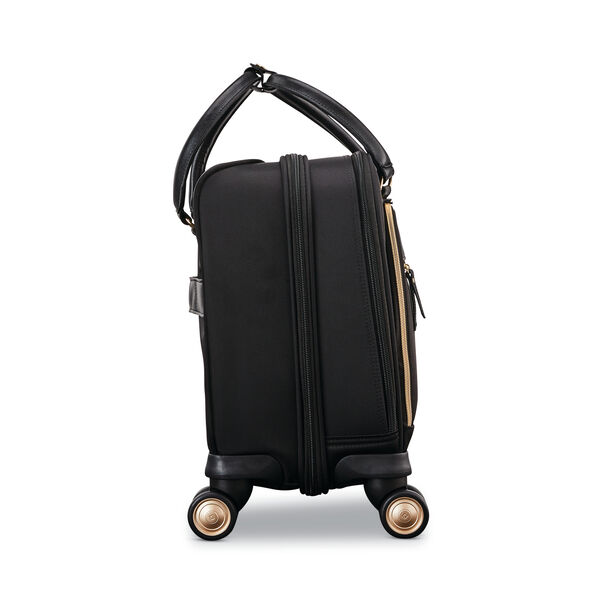 Samsonite Mobile Solution Spinner Mobile Office in the color Black.