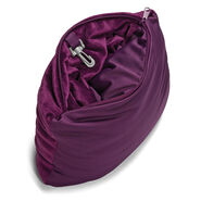 Samsonite CAN Accessories Magic 2 in 1 Pillow in the color Purple.