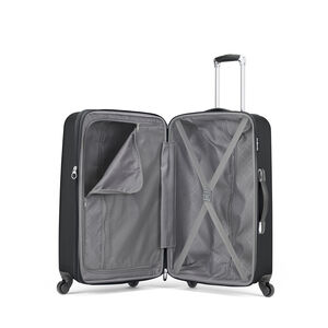 Samsonite Caravelle Spinner Medium in the color Black.